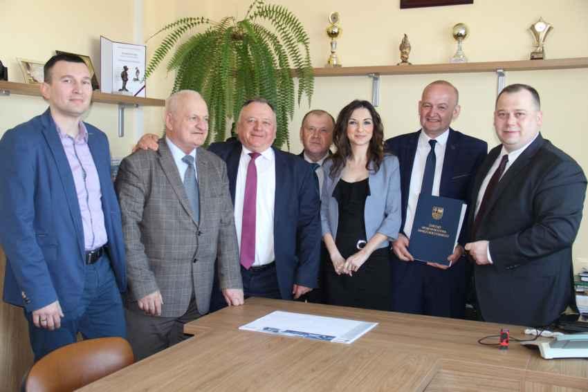 MZGOK z unijnym dofinansowaniem – umowa podpisana