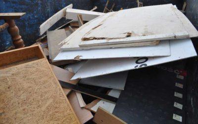 Przyjęcie odpadów do PSZOK-u wstrzymane!