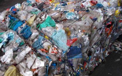 Przetarg na odbiór i zagospodarowanie odpadów